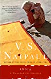 India: A Wounded Civilization (1400030757) by V.S. Naipaul