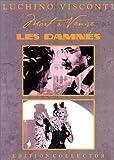 echange, troc Coffret Luchino Visconti : Mort à Venise (Édition Collector 2 DVD) / Les Damnés (Édition Collector 2 DVD) - Coffret 4 DVD