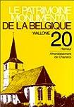 Le patrimoine monumental de la Belgiq...