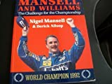 img - for Mansell and Williams: The Challenge for the Championship book / textbook / text book