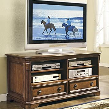 Entertainment Console for Plasma/DLP/LCD Televisions - Frontgate