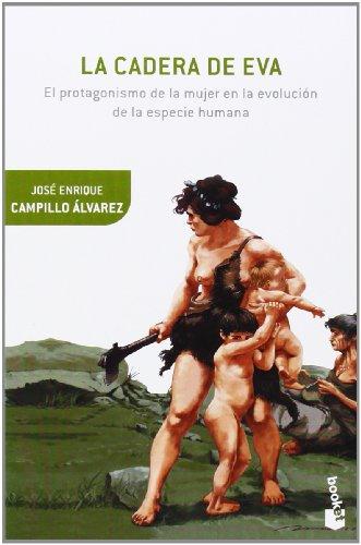 La Cadera De Eva (Booket Logista)