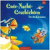 Gute-Nacht-Geschichten für die Kleinsten