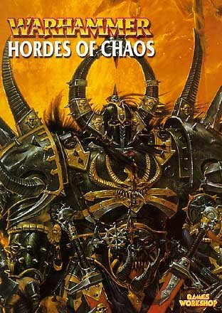 Games Workshop Hordes of Chaos Army Book - Buy Games Workshop Hordes of Chaos Army Book - Purchase Games Workshop Hordes of Chaos Army Book (Games Workshop, Toys & Games,Categories,Action Figures,Statues Maquettes & Busts)