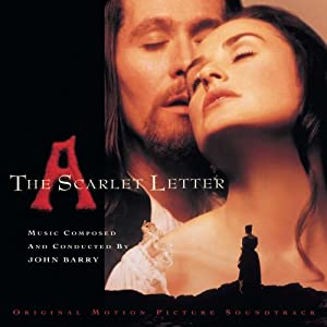 ... Barry, John Barry - The Scarlet Letter (1995 Film) - Amazon.com Music