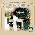 Scones and Bones | Laura Childs