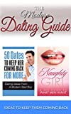 51S6I2A3X3L. SL160  Dating Advice: 50 Dates To Keep Her Coming Back For More: Dating Ideas From A Modern Bad Boy &   Naughty Girl  A Sex Guide To What Men Want (Dating Ideas, ... Women, Sex Guide, What Women Want Book 1)