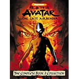 Avatar: The Last Airbender - The Complete Book Three Collection ~ Zach Tyler