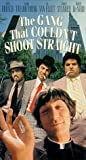 The Gang That Couldnt Shoot Straight [VHS]