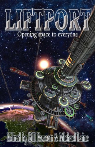 Liftport - The Space Elevator: Opening Space to Everyone