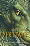 img - for Inheritance (The Inheritance Cycle) book / textbook / text book