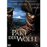 """Pakt der W�lfe [2 DVDs]von """"Samuel Le Bihan"""""""