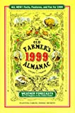 img - for The Old Farmer's Almanac 1999 book / textbook / text book
