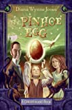 The Pinhoe Egg: A Chrestomanci Book (0061131245) by Jones, Diana Wynne