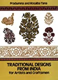 Traditional designs from India for artists and craftsmen /