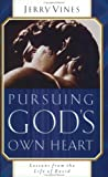 img - for Pursuing God's Own Heart: Lessons from the Life of David book / textbook / text book