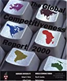 img - for The Global Competitiveness Report 2000 book / textbook / text book