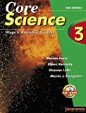 Core Science 3, Stage 5 Essential Content,