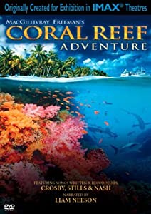Coral Reef Adventure [Large Format] [WMVHD]