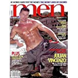 Men Magazine : August 2005 ~ David Ciminelli
