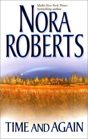 Time And Again (STP - Silhouette Lead), NORA ROBERTS