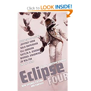 Eclipse 4 by