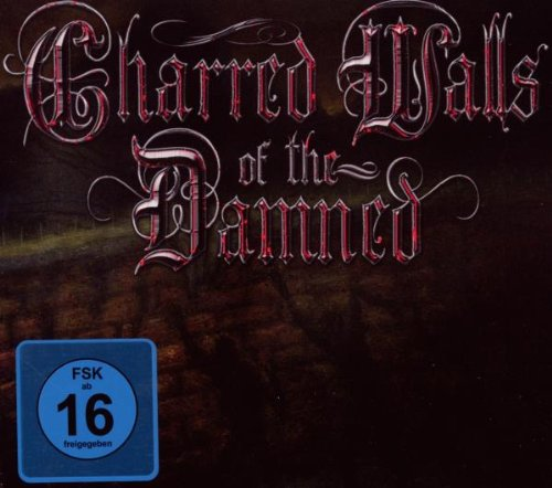 The Damned - Charred Walls Of The Damned - Zortam Music