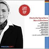 Deutsche Sprache in Bro & Businessvon &#34;ADMOVI GmbH&#34;