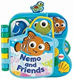 Fisher-Price Disney Baby: Nemo and Friends Book