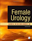 img - for Female Urology: Text with DVD, 3e book / textbook / text book