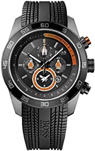 Hugo Boss Gents Chrono Chronograph for Him Highly Limited Edition