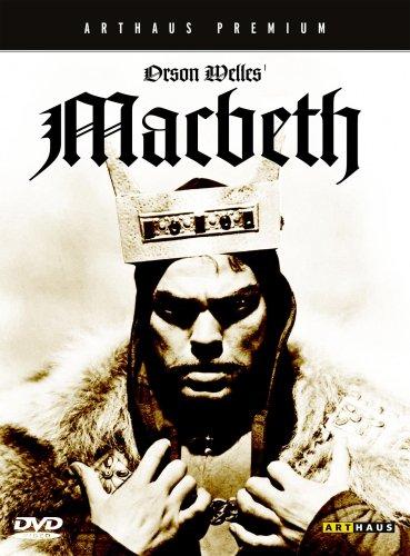 Macbeth (Arthaus Premium Edition - 2 DVDs)