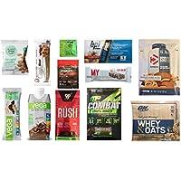 Mr. Olympia Sports Nutrition Sample Box + $9.99 Amazon Credit