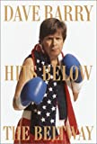 Dave Barry Hits Below the Beltway (Random House Large Print) (037543139X) by Barry, Dave
