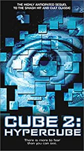 Cube 2: Hypercube [Import]