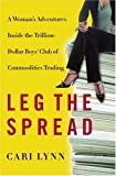 Leg the Spread: A Woman