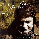Just As I ampar Johnny Cash