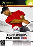 Tiger Woods PGA Tour 2006 (Xbox)