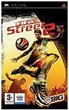 PSP FIFA STREET 2 (EU)
