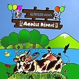 Au pays des vaches