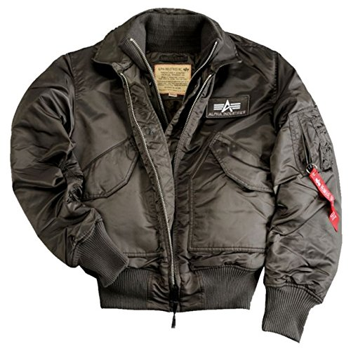 Alpha Ind. Jacke X-Force- rep. grey bestellen