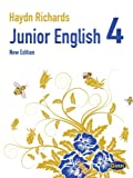 img - for Junior English: Bk. 4 book / textbook / text book