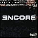 Encore (Collector's Box Bonus CD/DVD) [Japanese Import] Eminem