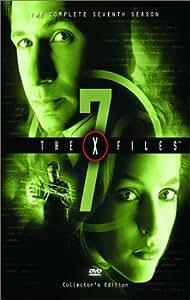 The X-Files: Season 7 (Collector's Edition)