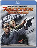 7 Seconds (7 secondes) [Blu-ray] (Bilingual)