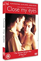 Close My Eyes [Import anglais]