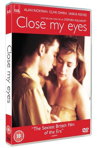 Close My Eyes[日本語字幕無][リージョン2][PAL-UK]