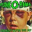 Punk - O - Rama Vol.4 - Strai.
