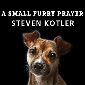 A Small Furry Prayer Audiobook