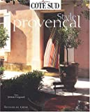Style provencal